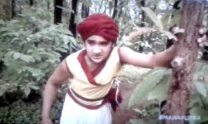 Mahaputra #15 episode 33-40 39
