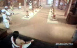 Mahaputra #15 episode 33-40 40