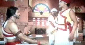 Mahaputra #15 episode 33-40 46