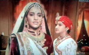 Mahaputra Maharana Pratap#2 06
