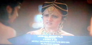 Ashoka #135  00 episode