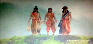 Ashoka #135  27 episode