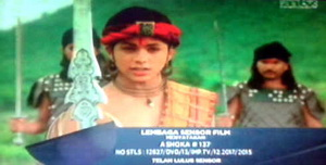 Ashoka #137 episode 00