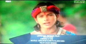 Ashoka #145 00 episode