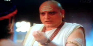 Ashoka #148  episode 136 11