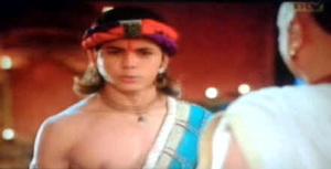 Ashoka #148  episode 136 12