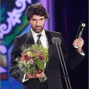 Engin Akyürek n awards