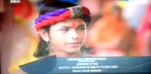 Ashoka #153 00 episode