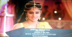 Ashoka #164 episode 152 00