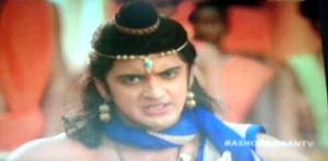 Ashoka #166 17 episode