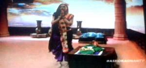 Ashoka #167 12 episode