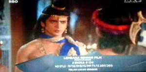Ashoka #174 00 episode