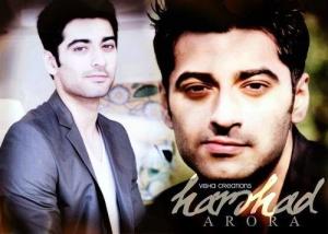 Harshad Arora