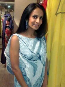 Suchitra Pillai Beintehaa