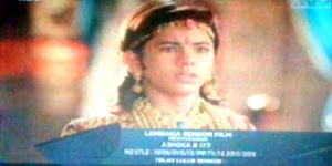 Ashoka #177 00 episode