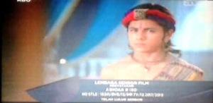Ashoka #180 00 episode