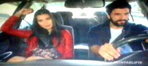 Cinta Elif Kara Para Ask #19 30 episode