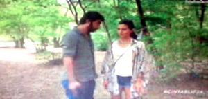 Cinta Elif Kara Para Ask #24 71 episode