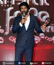 Engin Akyurek dan Kristal Fare Award, Best Actor