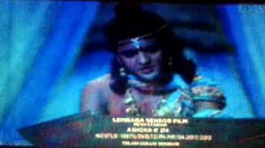 Ashoka #214 00 episode