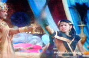 Ashoka #214 22 episode