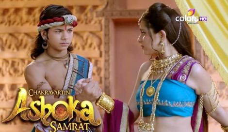 Ashoka Samrat Istri