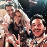 Krem, Defne & Selim