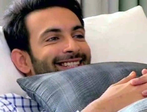 Nandish Sandhu Cute