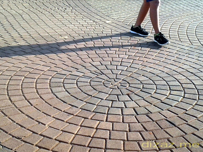 Circle Walk