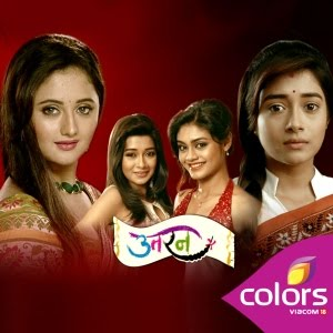 Uttaran Colors TV