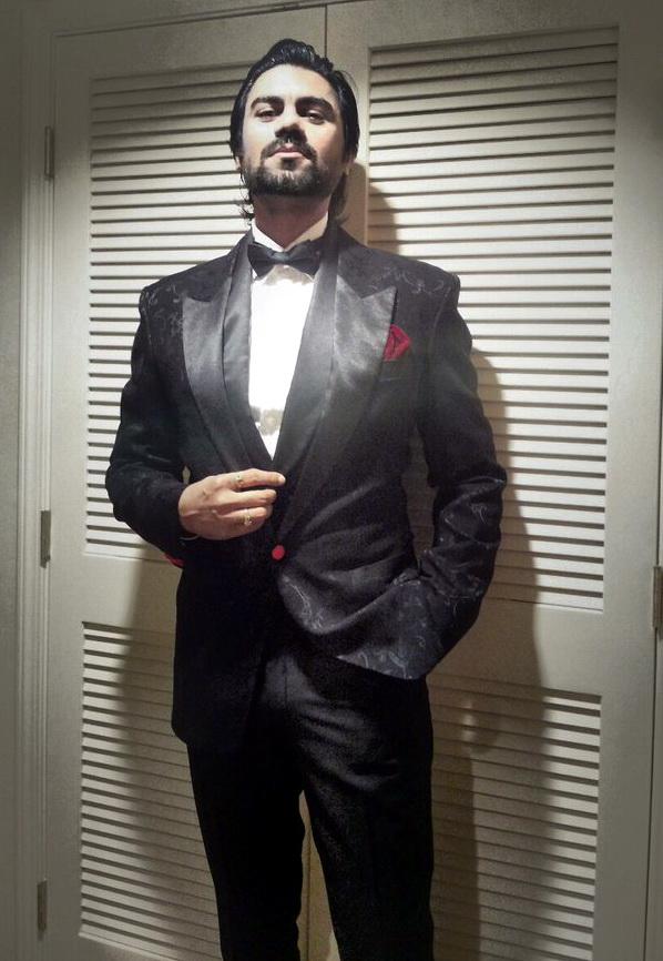 Gaurav Chopra at Dallas