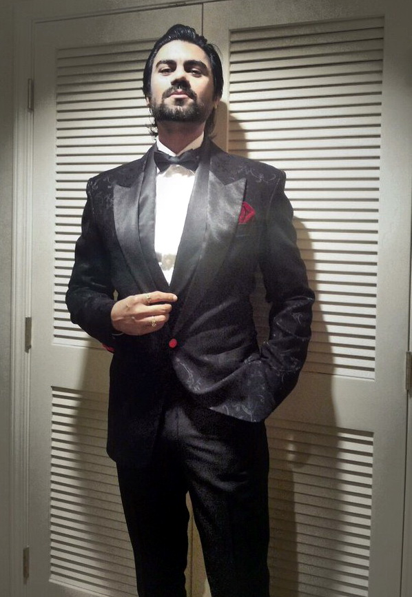 Gaurav Chopra at Dallas