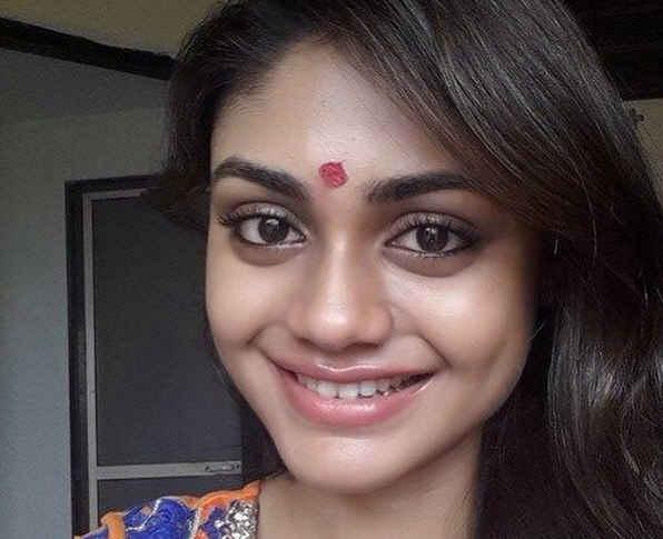 Sreejita De