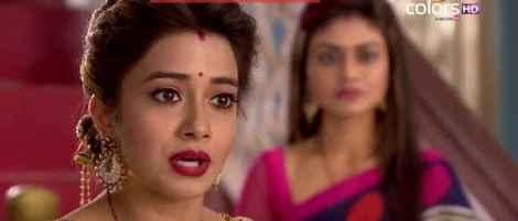 Uttaran Yuvraj Mengetahui Ibu Kandungnya