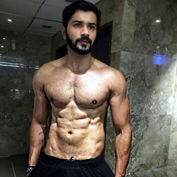 Mrunal Jain Body