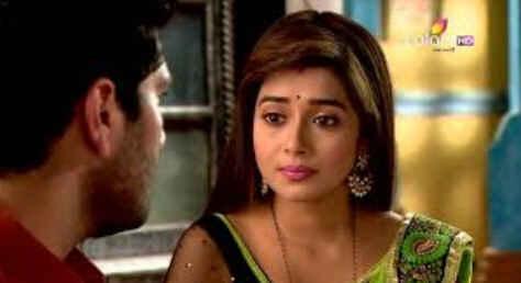 Uttaran Episode Pencarian Meethi Setelah Ichcha Meninggal