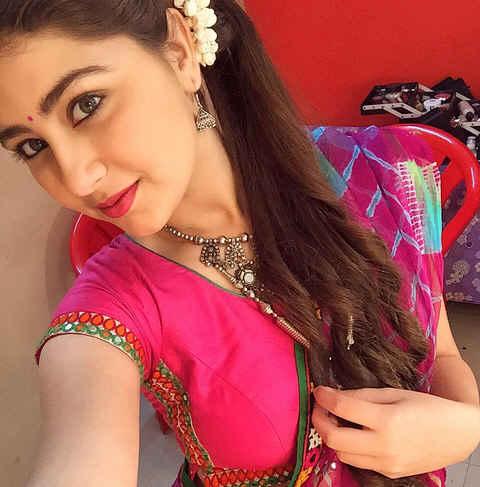 aditi-bhatia-cute
