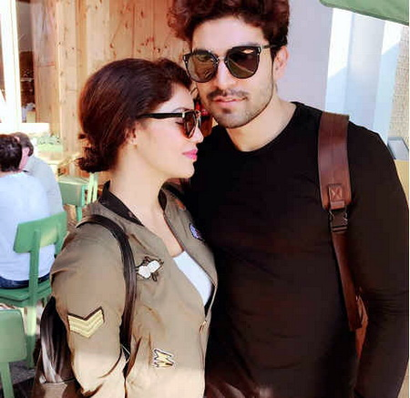 gurmeet-choudhary-n-his-wife