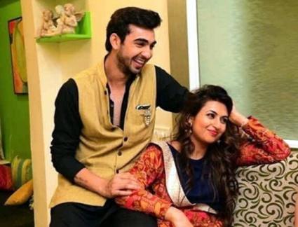 Aditya & Ishi Ma
