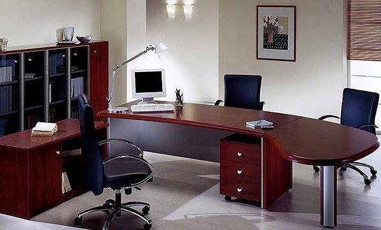 Furniture Kantor Untuk di Rumah