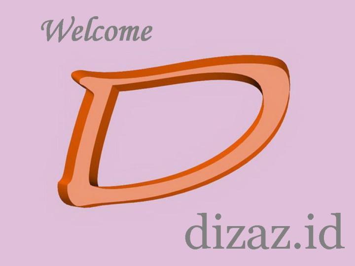 blog dizaz domain baru